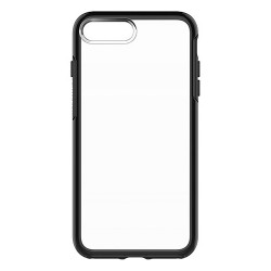 OtterBox - 77-53954 - OtterBox iPhone 7 Plus Symmetry Series Clear Case - iPhone 7 Plus - Black Crystal - Synthetic Rubber, Polycarbonate
