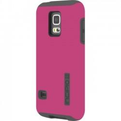 Incipio - SA-546-PNK - Incipio DualPro Smartphone Case - Smartphone - Pink - Smooth - Plextonium