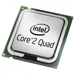 Intel - AT80569PJ073N - Intel Core 2 Quad Q9550 2.83GHz Processor - 2.83GHz - 1333MHz FSB - 12MB L2 - Socket T LGA-775