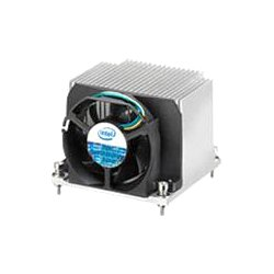 Intel - BXXTS100H - Intel DHX-B Cooling Fan/Heatsink - 1800 rpm - Retail