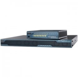 Cisco - ASA5505-UL-BUN-K8 - Cisco ASA 5505 VPN/Firewall - 8 x 100Base-TX , 3 x USB