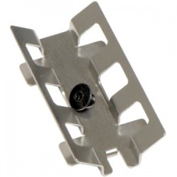 Axis Communication - 5503-971 - AXIS T91A27 Pole Mount for Surveillance Camera