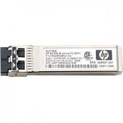 Hewlett Packard (HP) - AP823A - HP 10GbE Short Wave SFP+ Module - 1 x 10GBase-SW