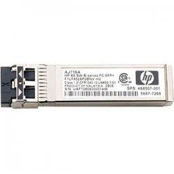 Hewlett Packard (HP) - AP824A - HP 10 Gigabit Ethernet XFP Module - 1 x 10GBase-X