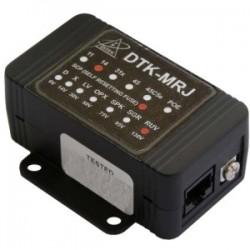 Ditek - DTK-MRJ45SCPX - DITEK R J45 Series Surge Protection