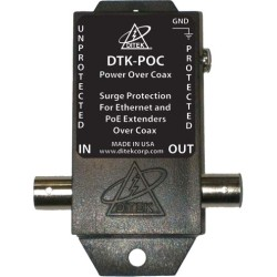 Ditek - Dtk-poc - Ditek Dtk-poc Surge Suppressor