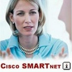 Cisco - CON-SNT-454SANSI - Cisco SMARTnet - 1 Year - Service - 8 x 5 - Carry-in - Maintenance - Parts