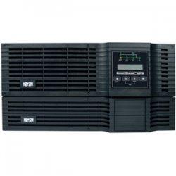Tripp Lite - SU5000RT3UHV - Tripp Lite UPS Smart Online 5000VA 3500W Rackmount 5kVA 208/240V DB9 5URM - 5000VA/3500W - 11 Minute Full Load, 26 Minute Half Load - 2 x NEMA L6-30R, 2 x NEMA L6-20R