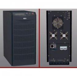 Tripp Lite - SU30K3/3 - Tripp Lite UPS Smart Online 30000VA 24000W 3-Phase Tower 30kVA 120V / 208V DB9 Hardwire - 5 Minute Full Load - 30kVA - SNMP Manageable