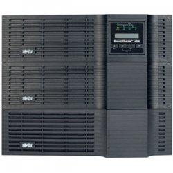 Tripp Lite - SU5000RT3U - Tripp Lite UPS Smart Online 5000VA 3500W Rackmount 5kVA 208/120V USB DB9 7URM RT - 5000VA/3500W - 8 Minute Full Load - 2 x NEMA L6-30R, 2 x NEMA L6-20R, 12 x NEMA 5-15/20R