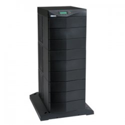 Eaton Electrical - 0660C090AAAAAAAI - Eaton Powerware 9-Slot External Power Array Cabinet