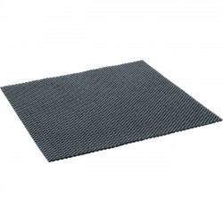 Middle Atlantic Products - DM - Middle Atlantic Products Non-slip Drawer Mat - Drawer - Black
