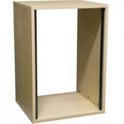 Middle atlantic products mbrk12 middle atlantic for 12u floor standing cabinet