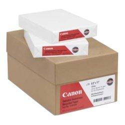 Canon - 1694V347 - Canon Laser Print Copy & Multipurpose Paper - Ledger/Tabloid - 11 x 17 - 28 lb Basis Weight - 97 Brightness - 2000 / Carton