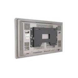 Chief - PSM2081 - Chief PSM2081 Flat Panel Custom Fixed Wall Mount - Steel - 175 lb