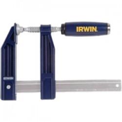 IRWIN Industrial Tool - 223230 - Quick-Grip Clamp - Soft Grip, Ergonomic Handle
