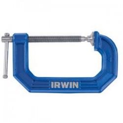 IRWIN Industrial Tool - 225102 - Quick-Grip C-Clamp