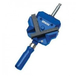 IRWIN Industrial Tool - 226410 - Quick-Grip 90 Degree Angle Clamp - Steel, Plastic - 1