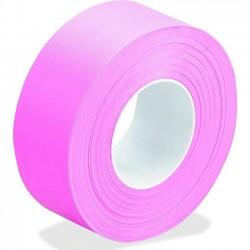 IRWIN Industrial Tool - 65603 - Strait-Line Flagging Tape - 1.19 Width x 50 yd Length - Polyvinyl Chloride (PVC), Vinyl - 1 Roll - Fluorescent Pink