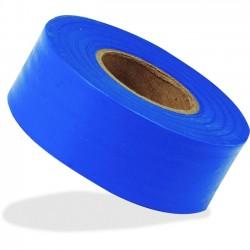 IRWIN Industrial Tool - 65903 - Strait-Line Flagging Tape - 1.19 Width x 100 yd Length - Polyvinyl Chloride (PVC), Vinyl - 1 Roll - Blue