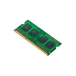 Toshiba - PA3675U-1M1G - Toshiba 1GB DDR3 SDRAM Memory Module - 1 GB - DDR3 SDRAM - 1066 MHz DDR3-1066/PC3-8500 - 204-pin - SoDIMM