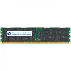 Hewlett Packard (HP) - 619488-B21 - HP - IMSourcing IMS SPARE 4GB DDR3 SDRAM Memory Module - 4 GB (1 x 4 GB) - DDR3 SDRAM - 1333 MHz DDR3-1333/PC3-10600 - Unbuffered