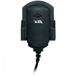 Cyber Acoustics - ACM-1B - Cyber Acoustics ACM-1b Monitor/Lapel Microphone - Lapel - 100Hz to 16kHz - Cable - OEM