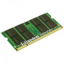 Kingston - KAC-MEMF/2G - Kingston 2GB DDR2 SDRAM Memory Module - 2GB (1 x 2GB) - 667MHz DDR2 SDRAM - 200-pin