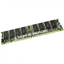 Kingston - KFJ2889/1G - Kingston 1GB DDR2 SDRAM Memory Module - 1GB - 667MHz Non-ECC - DDR2 SDRAM