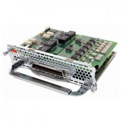Cisco - EM-HDA-6FXO-RF - Cisco High Density Analog and Digital Extension Module for Voice and Fax - 6 x FXO