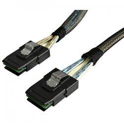 StarTech - SAS878750 - StarTech.com 50cm Internal Mini-SAS Cable SFF-8087 To SFF-8087 w/ Sidebands - SFF-8087 - SFF-8087 - 19.69