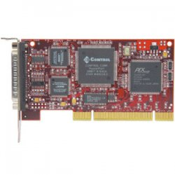 Comtrol - 30000-7 - Comtrol RocketPort INFINITY Octacable DB9 Multiport Serial Adapter - Universal PCI - 8 x DB-9 Male RS-232/422/485 Serial - Plug-in Card