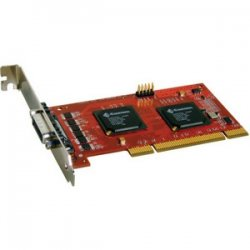 Comtrol - 30010-6 - Comtrol RocketPort INFINITY 32-Port Card - Universal PCI - 32 x DB-9 Male RS-232/422/485 Serial - Plug-in Card