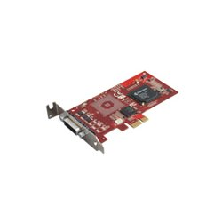 Comtrol - 30137-0 - Comtrol RocketPort EXPRESS 16-Port Multiport Serial Adapter - PCI Express x1 - 16 x DB-9 Male RS-232/422/485 Serial Via Cable - Plug-in Card