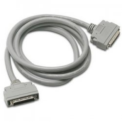 Hewlett Packard (HP) - 341177-B21 - HP SCSI Cable - VHDCI Male - HD-68 Male - 12ft