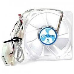 Antec - TRICOOL 120MM - Antec TriCool Case Fan - 2000rpm