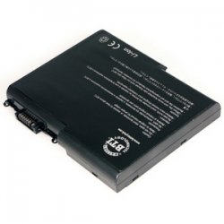 Battery Technology - FJ-AD6800 - BTI Lithium Ion Notebook Battery - Lithium Ion (Li-Ion) - 14.8V DC