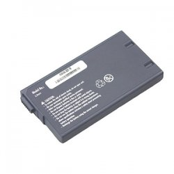 Battery Technology - SY-FR - BTI Rechargeable Notebook Battery - Lithium Ion (Li-Ion) - 14.8V DC