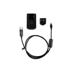 Garmin - 010-11478-02 - Garmin 010-11478-02 AC Adapter - 5V DC For GPS Navigator