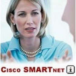 Cisco - CON-SNTE-7304 - Cisco SMARTnet - 1 Year - Service - 8 x 5 x 4 - Carry-in - Maintenance - Parts