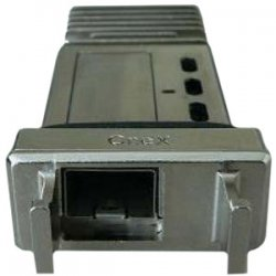 Cisco - CVR-X2-SFP10G= - Cisco OneX CVR-X2-SFP10G Converter Module - 10GBase-X - 1 x Expansion Slots - 1 x SFP+ Slots - Internal