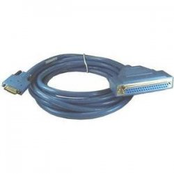 Cisco - CAB-SS-449FC= - Cisco Serial Cable - HD-26 Male - DB-37 Female - 10ft