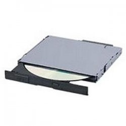 Hewlett Packard (HP) - 356963-B21 - HP Slimline CD-ROM Drive - SCSI - Internal