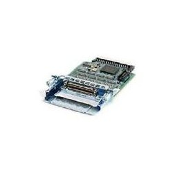 Cisco - HWIC-8A/S-232= - Cisco 8-Port Asynchronous/Synchronous High-Speed WAN Interface Card - 8 x Synchronous /Asynchronous Serial