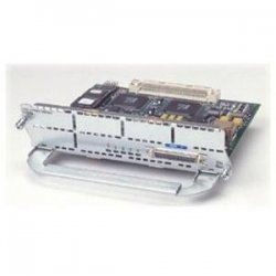 Cisco - NM-32A= - Cisco Asynchronous Network Module - 134 kbit/s