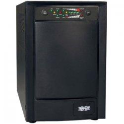 Tripp Lite - SU750XL - Tripp Lite UPS Smart Online 750VA 600W Tower 100V/110V/120V USB DB9 SNMP RT - 750VA/600W - 4 Minute Full Load - 6 x NEMA 5-15R
