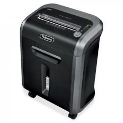 Fellowes - 3227901 - Fellowes Powershred 79Ci - Shredder - cross-cut - 0.16 in x 1.5 in - P-4