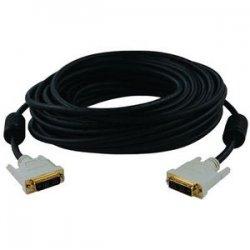 Tripp Lite - P561-050 - Tripp Lite 50ft DVI Single Link Digital TMDS Monitor Cable DVI-D M/M 50' - (DVI-D M/M) 50-ft.