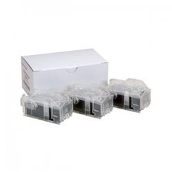 Lexmark - 25A0013 - Lexmark Staple Cartridge - 5000 Per Cartridge - Standard - for Paper - 15000 / Box