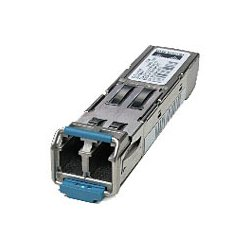 Cisco - SFP-GE-L-RF - Cisco 1000BASE-LH/LX SFP Transceiver Module - 1 x 1000Base-LX/LH